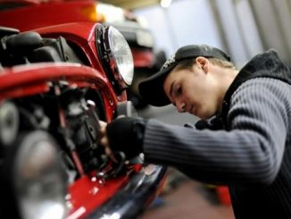 Vocational Education Is Vital For A Country'S Business Future