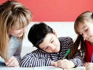5 benefits school year
