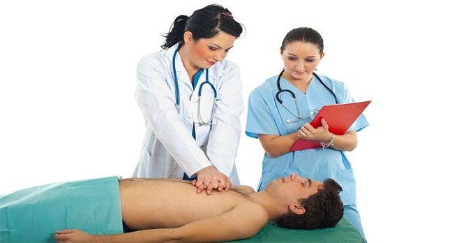 students health