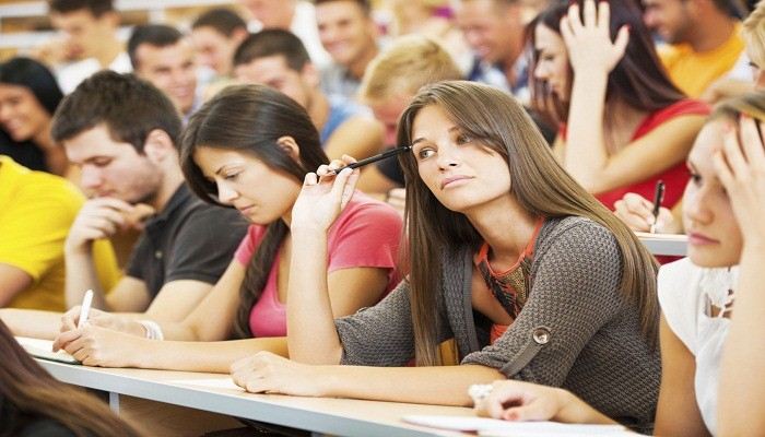 How to Pick Your Classes Freshman Year in College