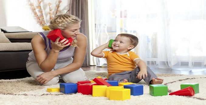 How to motivate your children?