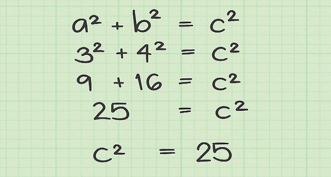 How to calculate a square root without a calculator