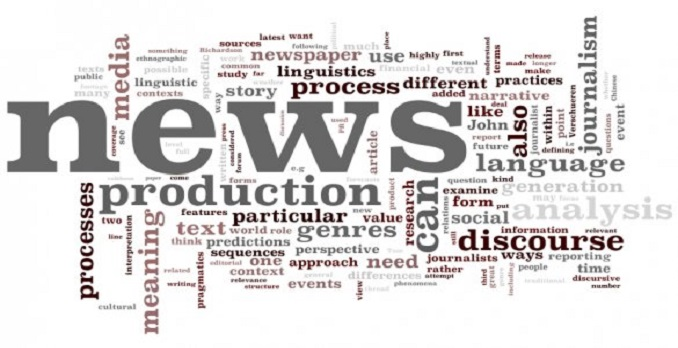 What are the different journalistic genres?
