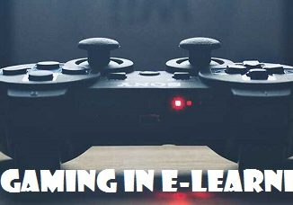 gaming in e-Learning