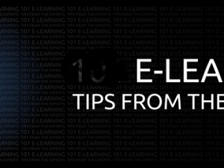 5 E-learning tips
