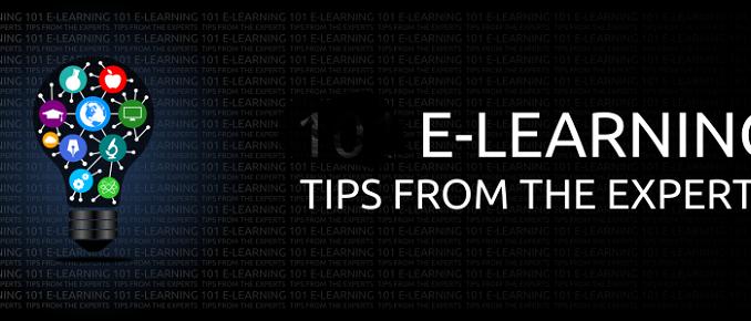 5 E-learning tips