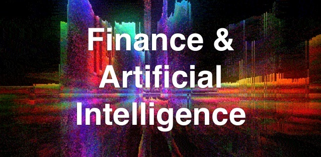 Finance and Artificial Intelligence