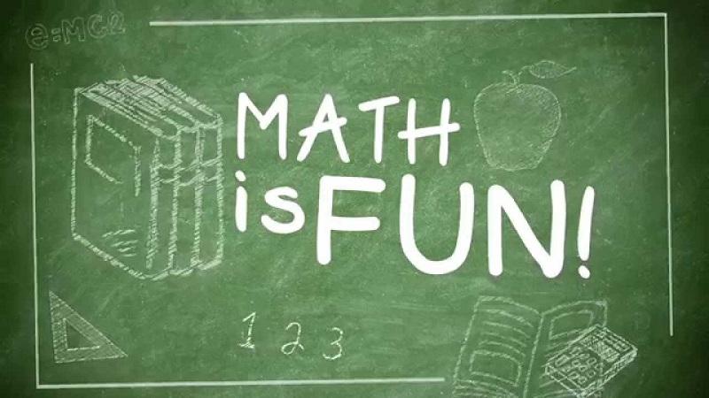 math phobia