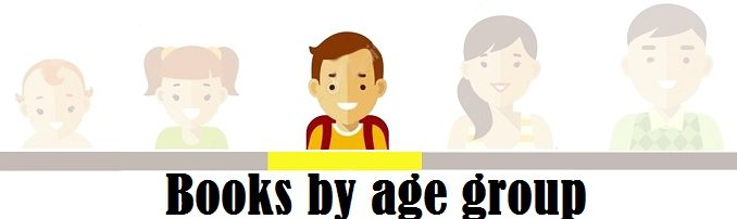books by age group