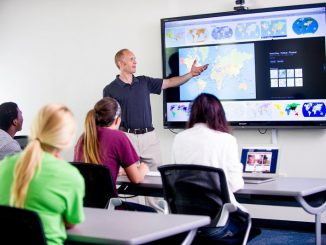 use technology in the classroom