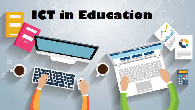 importance of ict in education