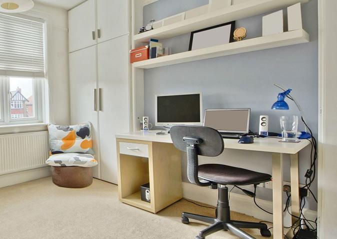 study environment