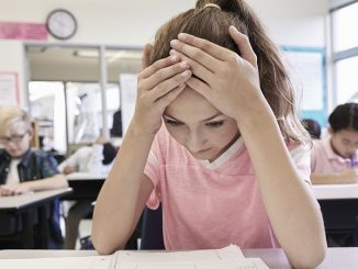 How to help a child with severe test anxiety?