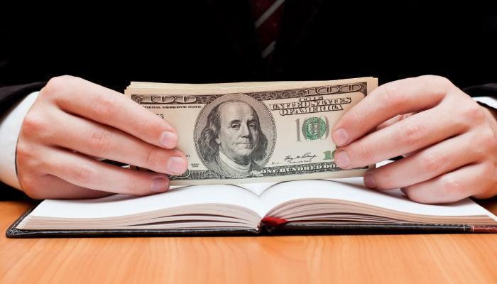 Financial reward