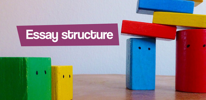 What is the structure of an essay